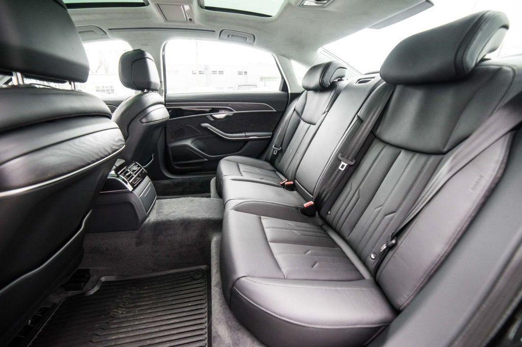 2019 Audi A8 L 3.0 4DR SDN 3.0 TFSI - 18661282 - 39