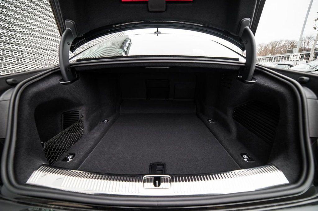 2019 Audi A8 L 3.0 4DR SDN 3.0 TFSI - 18661282 - 40