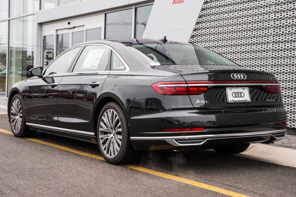 2019 Audi A8 L 3.0 4DR SDN 3.0 TFSI - 18661282 - 4