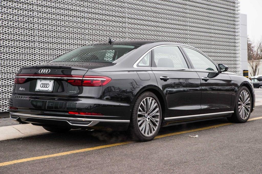 2019 Audi A8 L 3.0 4DR SDN 3.0 TFSI - 18661282 - 6
