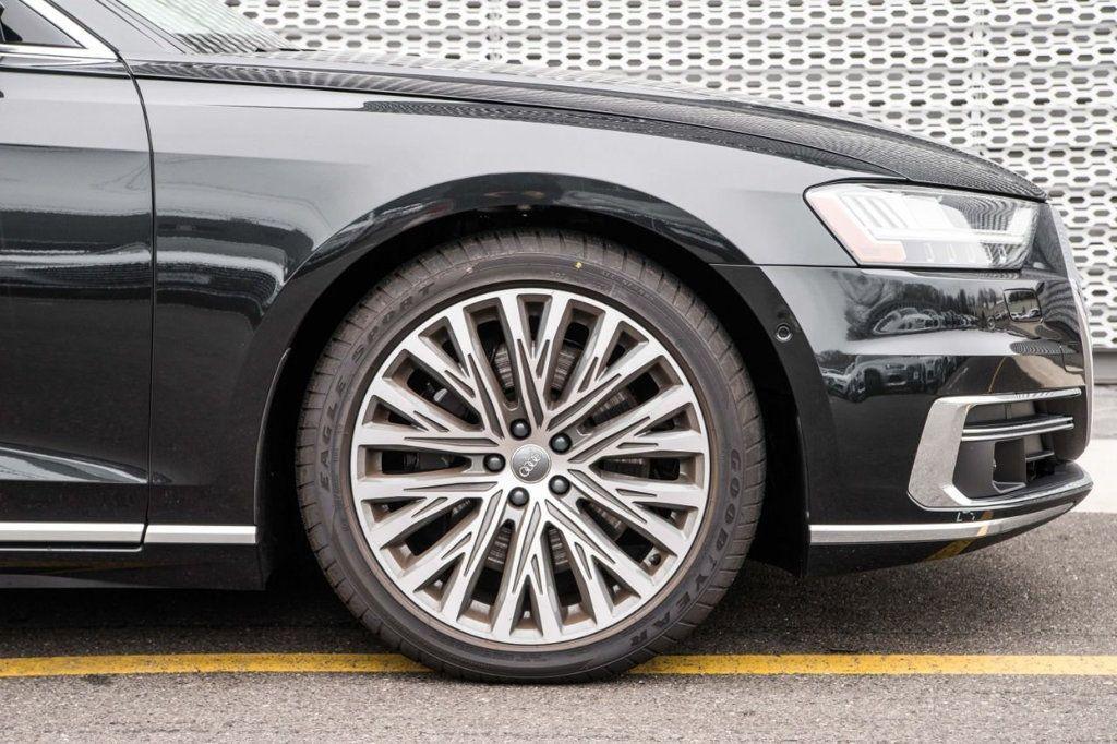 2019 Audi A8 L 3.0 4DR SDN 3.0 TFSI - 18661282 - 8