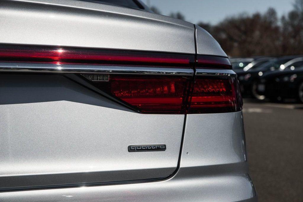2019 Audi A8 L 3.0 4DR SDN 3.0 TFSI - 18752695 - 10