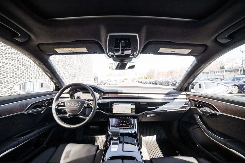 2019 Audi A8 L 3.0 4DR SDN 3.0 TFSI - 18752695 - 11