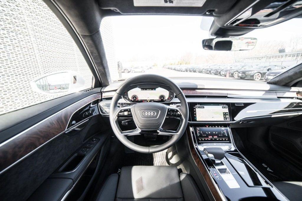 2019 Audi A8 L 3.0 4DR SDN 3.0 TFSI - 18752695 - 12