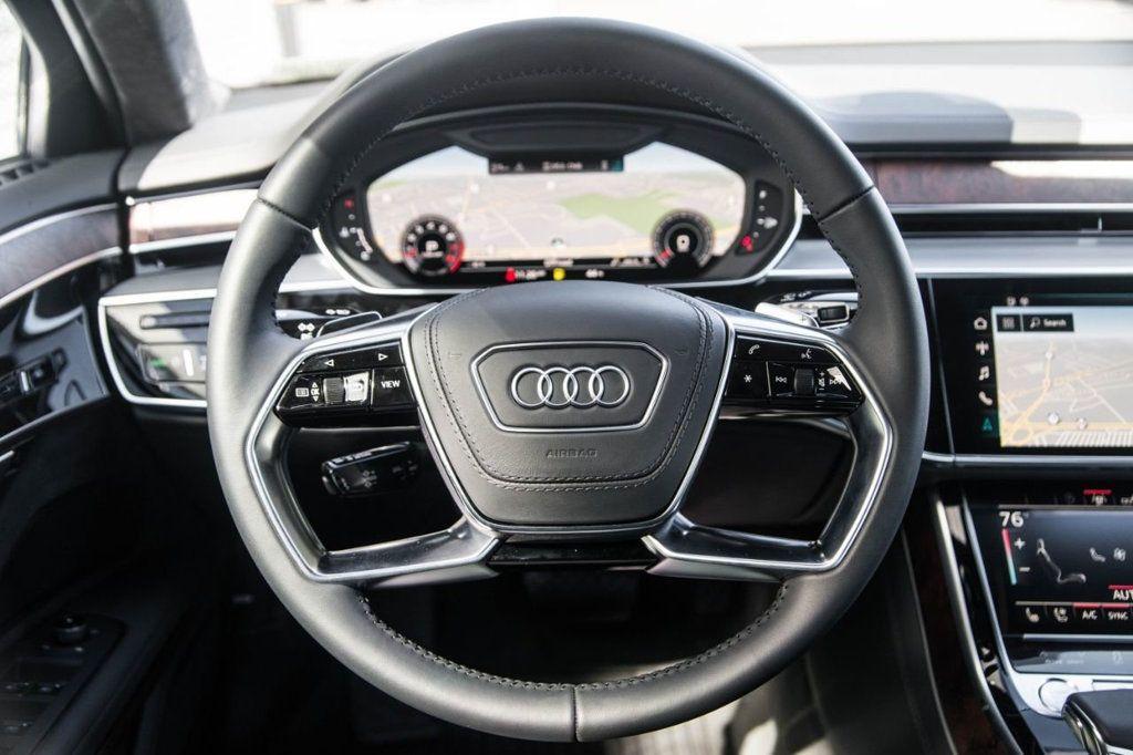 2019 Audi A8 L 3.0 4DR SDN 3.0 TFSI - 18752695 - 13