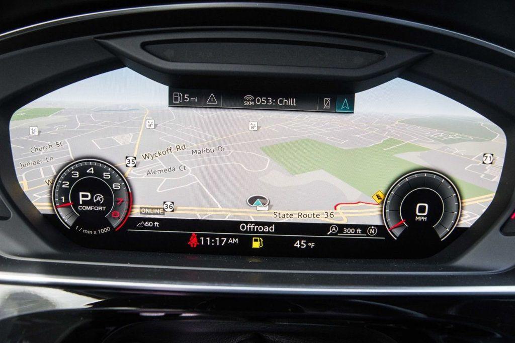 2019 Audi A8 L 3.0 4DR SDN 3.0 TFSI - 18752695 - 15