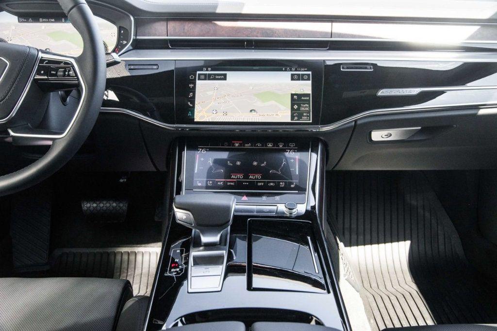 2019 Audi A8 L 3.0 4DR SDN 3.0 TFSI - 18752695 - 16