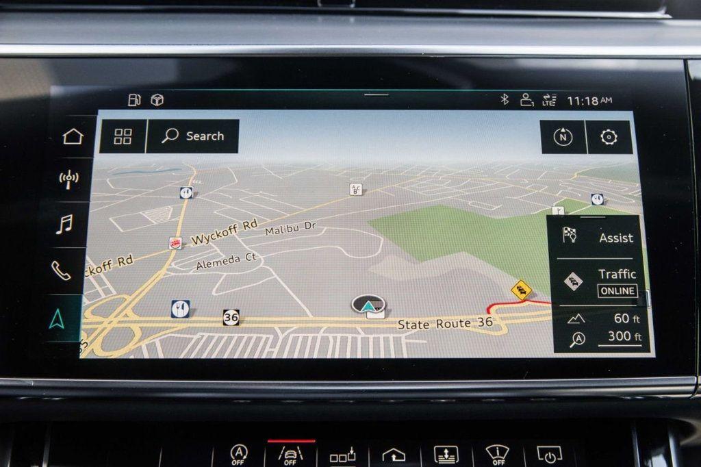 2019 Audi A8 L 3.0 4DR SDN 3.0 TFSI - 18752695 - 17