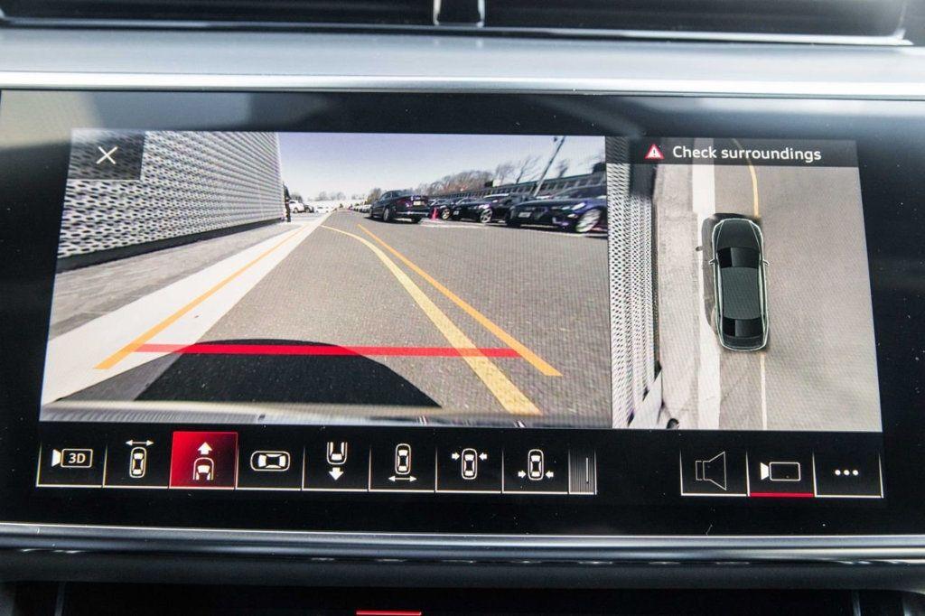 2019 Audi A8 L 3.0 4DR SDN 3.0 TFSI - 18752695 - 19