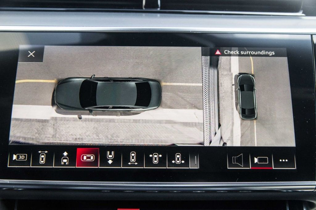 2019 Audi A8 L 3.0 4DR SDN 3.0 TFSI - 18752695 - 20