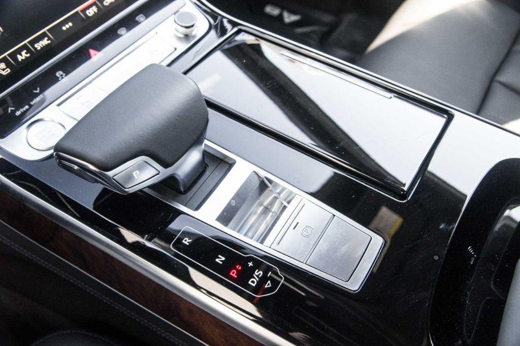 2019 Audi A8 L 3.0 4DR SDN 3.0 TFSI - 18752695 - 23