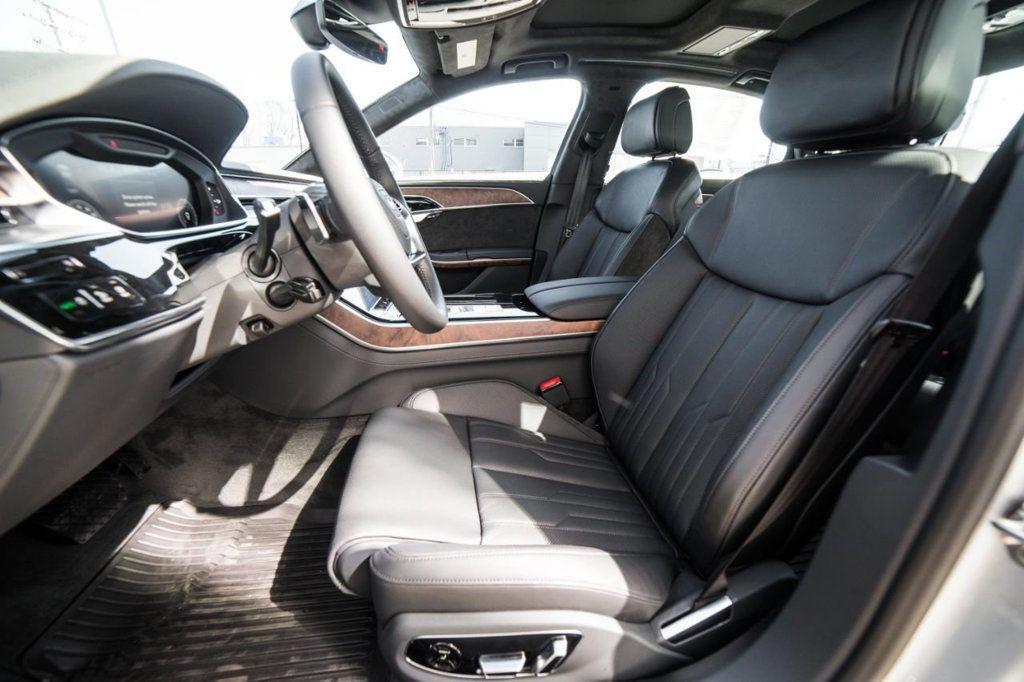 2019 Audi A8 L 3.0 4DR SDN 3.0 TFSI - 18752695 - 24