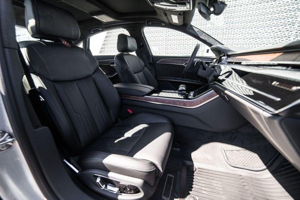 2019 Audi A8 L 3.0 4DR SDN 3.0 TFSI - 18752695 - 25