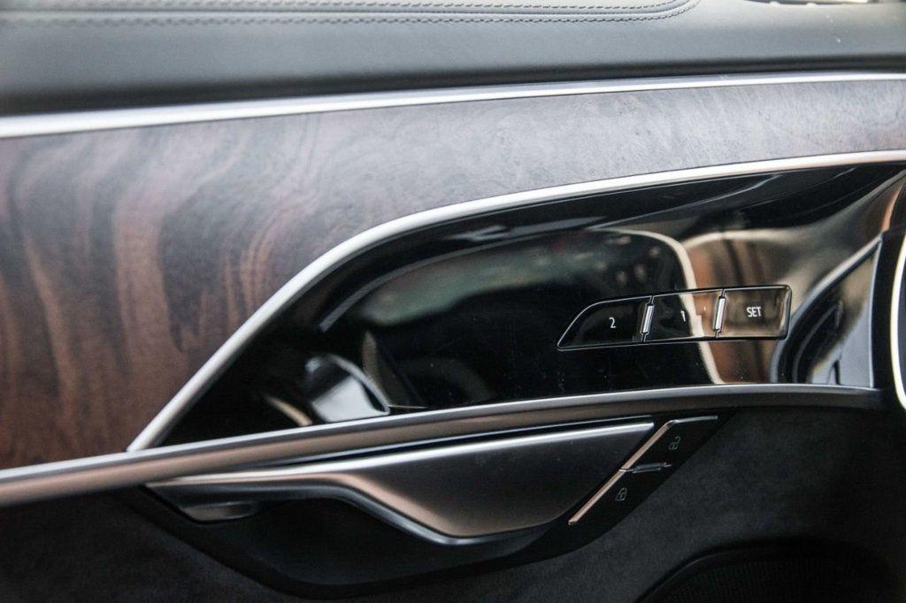 2019 Audi A8 L 3.0 4DR SDN 3.0 TFSI - 18752695 - 27