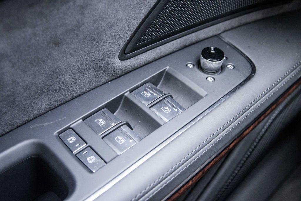 2019 Audi A8 L 3.0 4DR SDN 3.0 TFSI - 18752695 - 28
