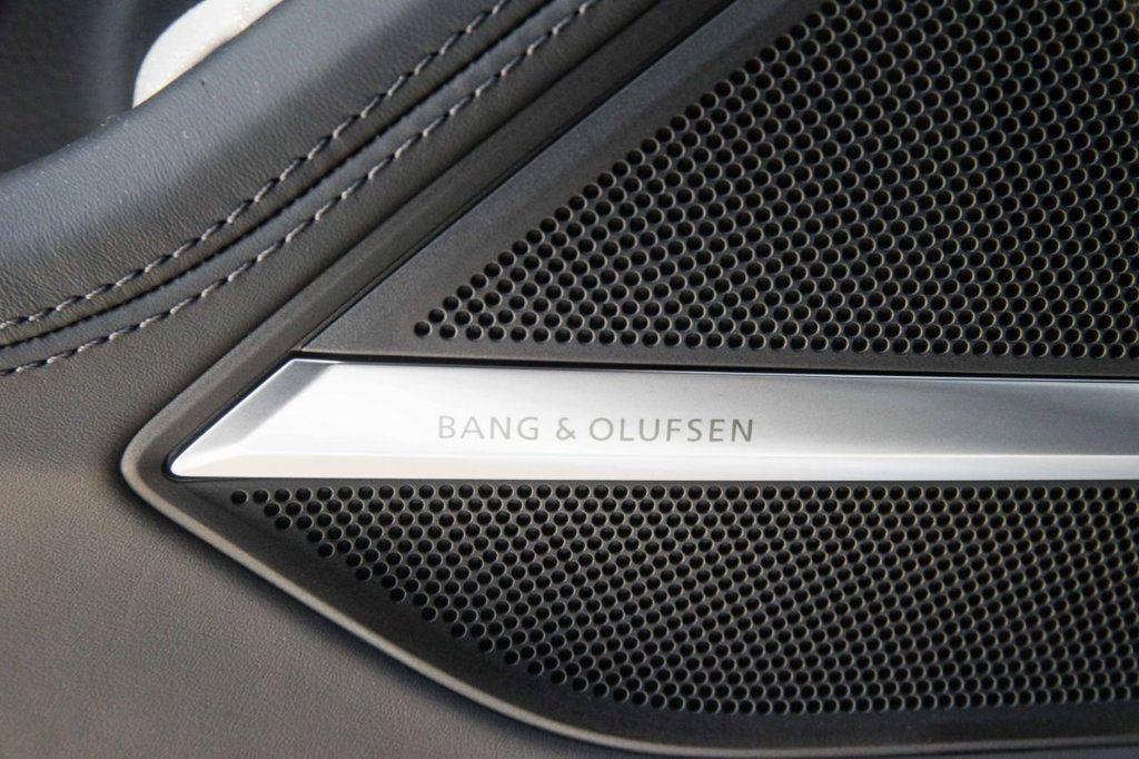 2019 Audi A8 L 3.0 4DR SDN 3.0 TFSI - 18752695 - 29