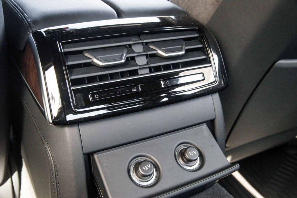 2019 Audi A8 L 3.0 4DR SDN 3.0 TFSI - 18752695 - 32