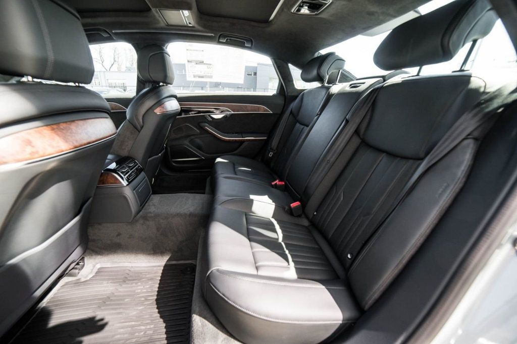 2019 Audi A8 L 3.0 4DR SDN 3.0 TFSI - 18752695 - 36