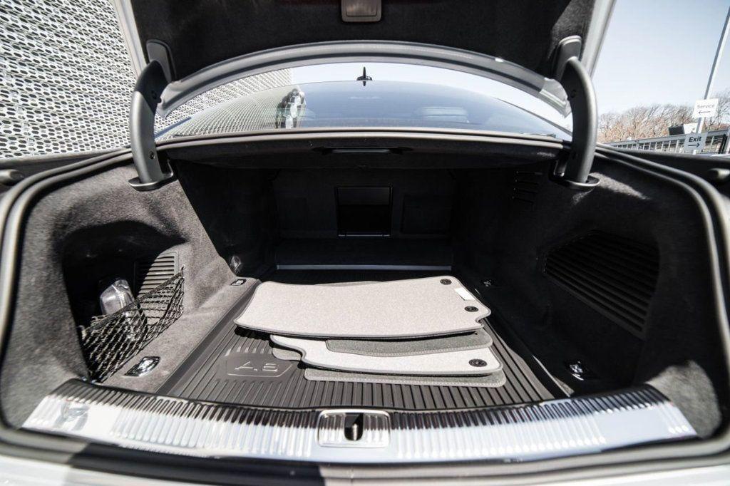 2019 Audi A8 L 3.0 4DR SDN 3.0 TFSI - 18752695 - 37