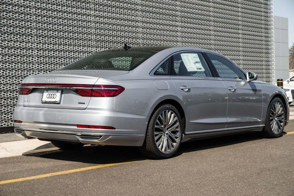 2019 Audi A8 L 3.0 4DR SDN 3.0 TFSI - 18752695 - 6