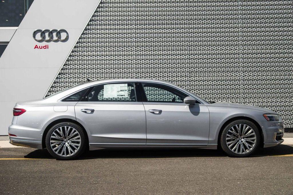 2019 Audi A8 L 3.0 4DR SDN 3.0 TFSI - 18752695 - 7