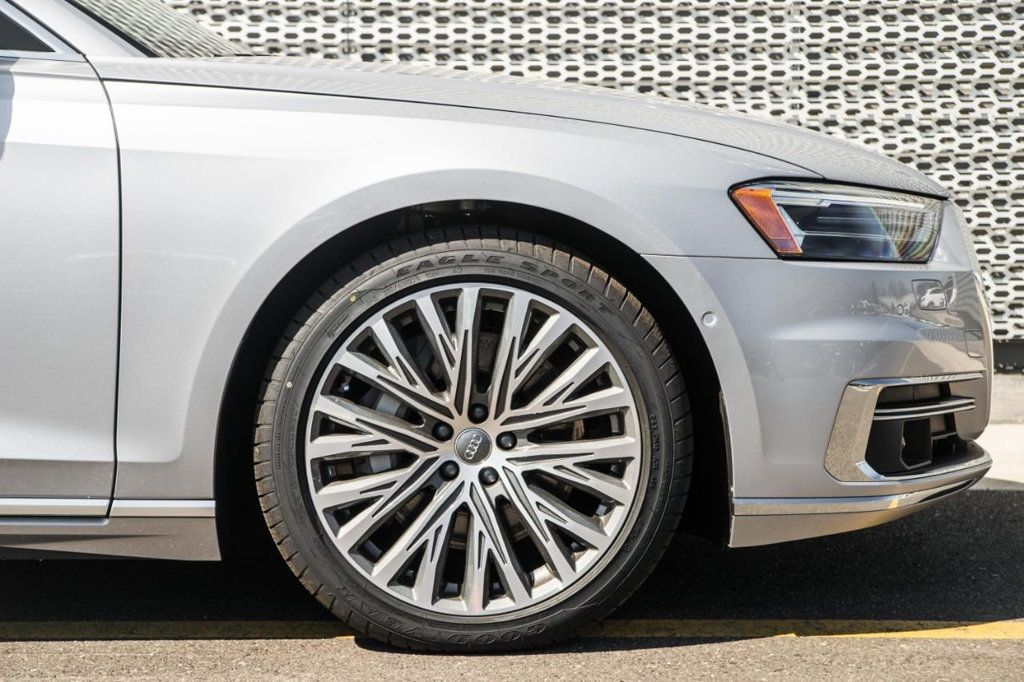 2019 Audi A8 L 3.0 4DR SDN 3.0 TFSI - 18752695 - 8