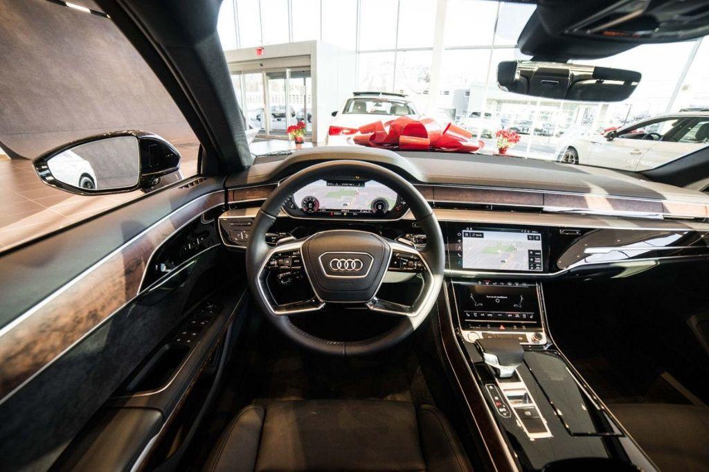 2019 Audi A8 L 3.0 4DR SDN 3.0 TFSI - 18926259 - 9