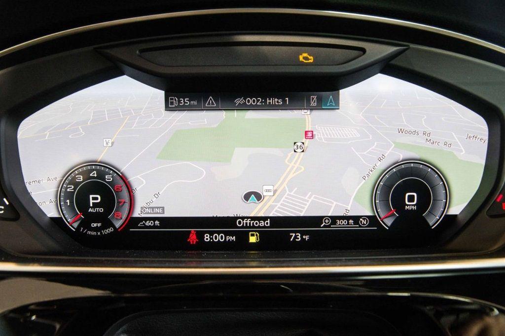 2019 Audi A8 L 3.0 4DR SDN 3.0 TFSI - 18926259 - 11