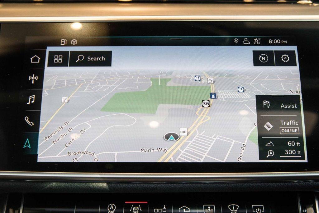 2019 Audi A8 L 3.0 4DR SDN 3.0 TFSI - 18926259 - 13