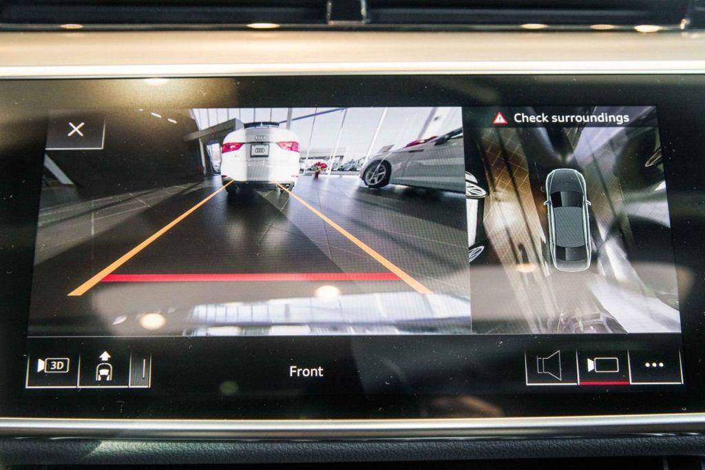 2019 Audi A8 L 3.0 4DR SDN 3.0 TFSI - 18926259 - 15