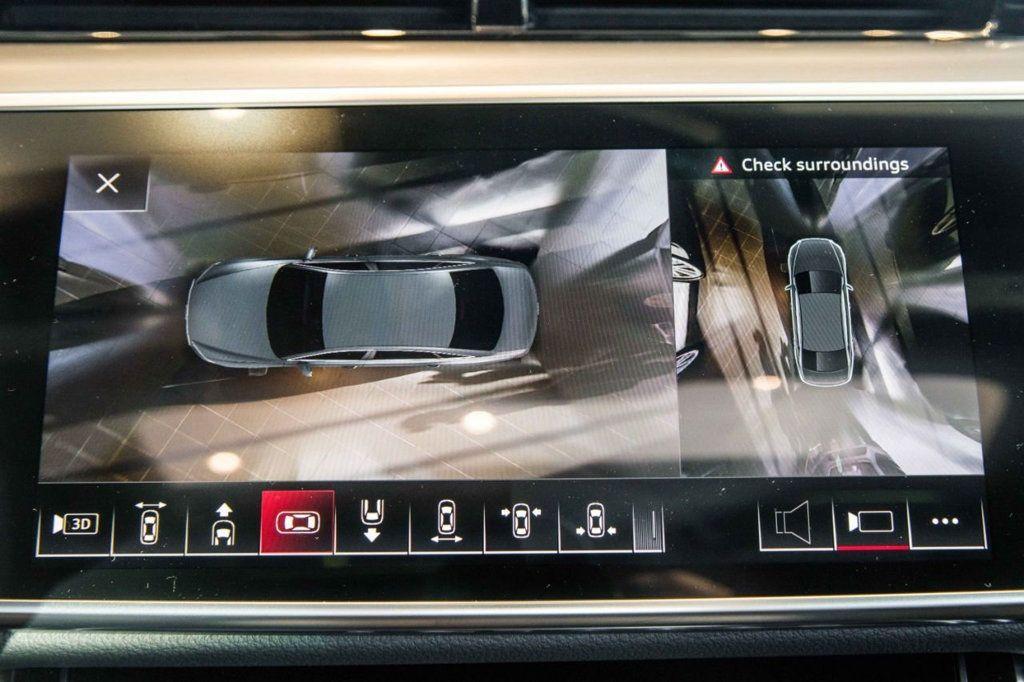2019 Audi A8 L 3.0 4DR SDN 3.0 TFSI - 18926259 - 16
