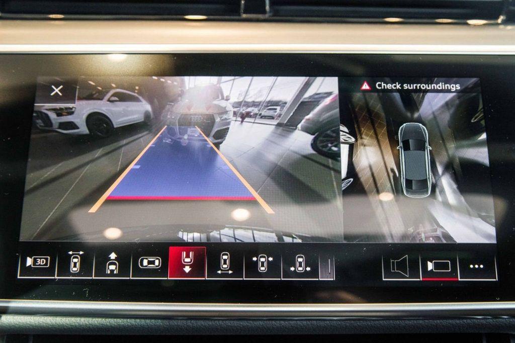 2019 Audi A8 L 3.0 4DR SDN 3.0 TFSI - 18926259 - 17