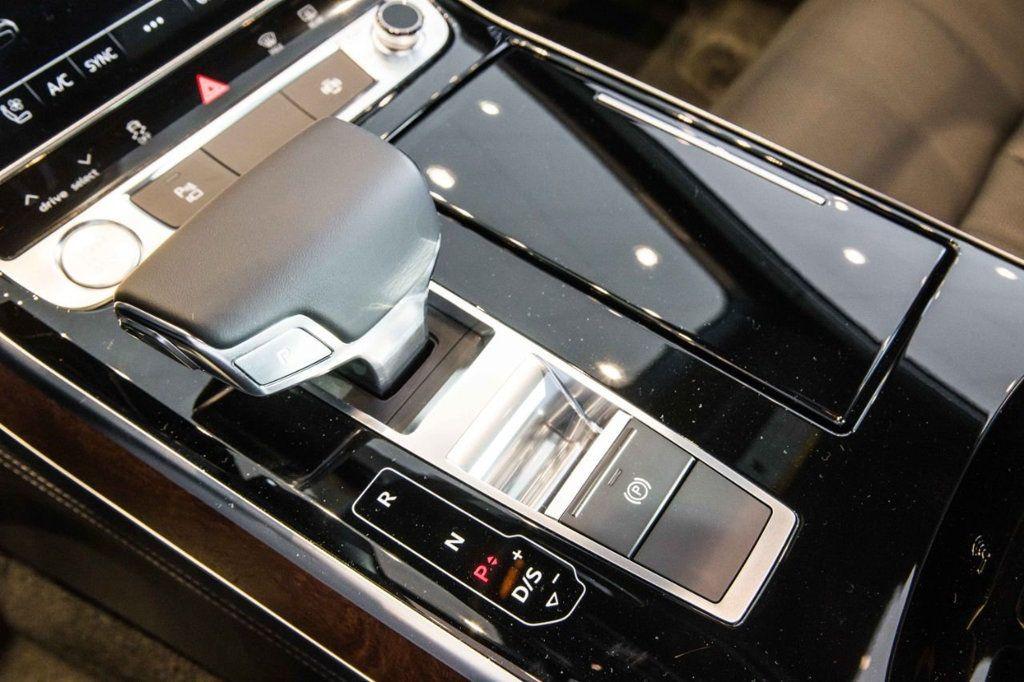 2019 Audi A8 L 3.0 4DR SDN 3.0 TFSI - 18926259 - 19