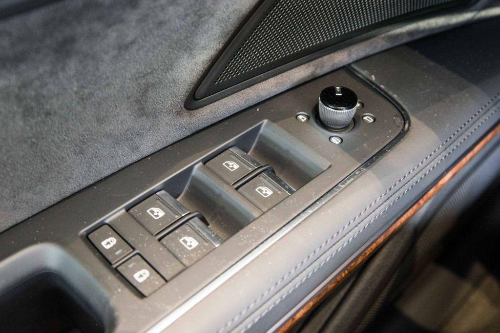 2019 Audi A8 L 3.0 4DR SDN 3.0 TFSI - 18926259 - 24