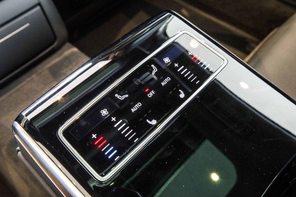 2019 Audi A8 L 3.0 4DR SDN 3.0 TFSI - 18926259 - 28