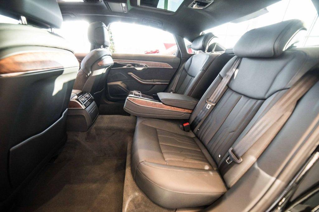 2019 Audi A8 L 3.0 4DR SDN 3.0 TFSI - 18926259 - 30