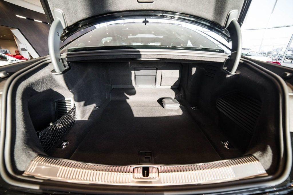 2019 Audi A8 L 3.0 4DR SDN 3.0 TFSI - 18926259 - 31