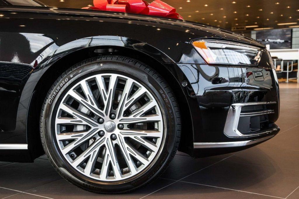 2019 Audi A8 L 3.0 4DR SDN 3.0 TFSI - 18926259 - 6