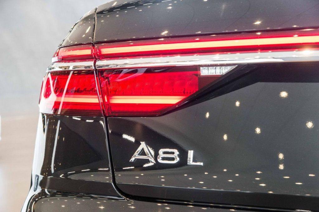 2019 Audi A8 L 3.0 4DR SDN 3.0 TFSI - 18926259 - 7