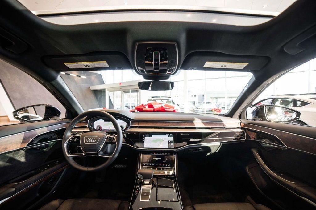 2019 Audi A8 L 3.0 4DR SDN 3.0 TFSI - 18926259 - 8