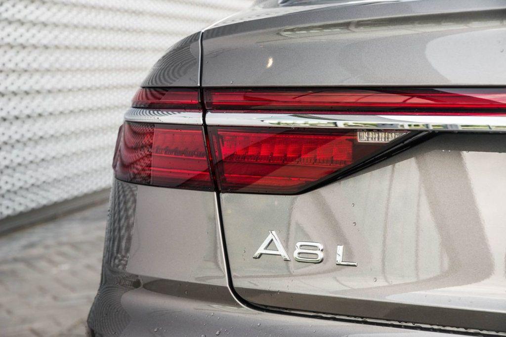 2019 Audi A8 L 3.0 4DR SDN 3.0 TFSI - 18926798 - 9