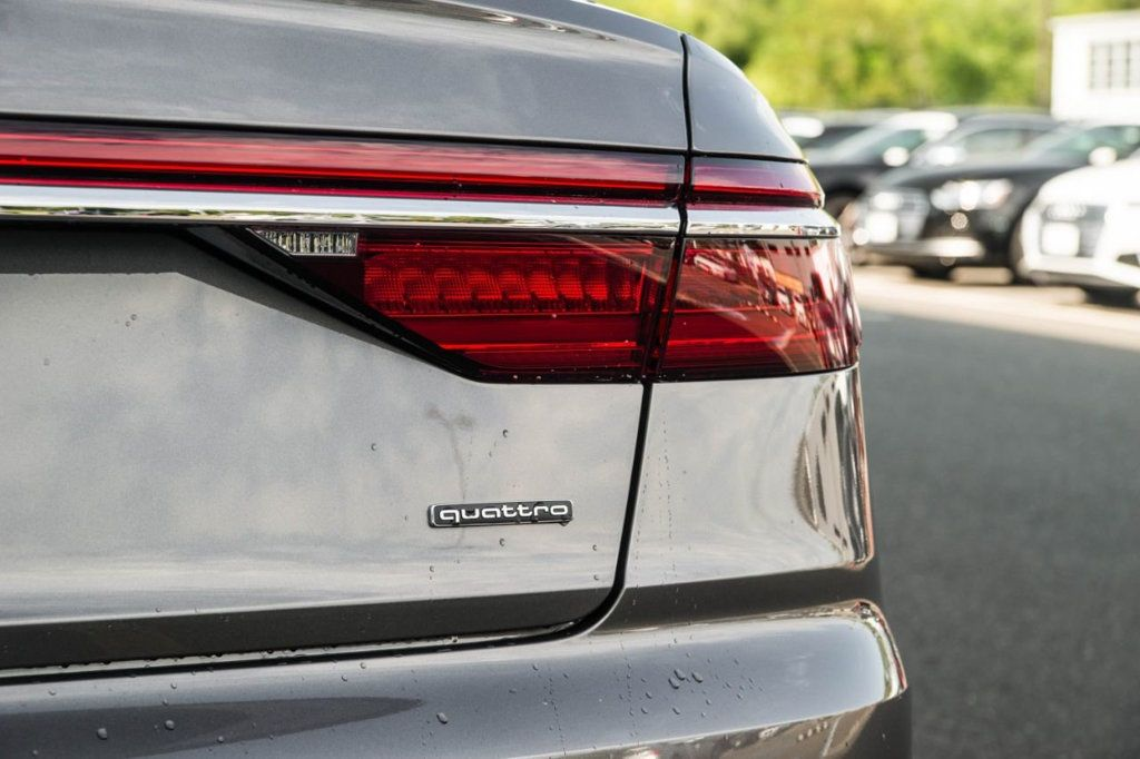2019 Audi A8 L 3.0 4DR SDN 3.0 TFSI - 18926798 - 10