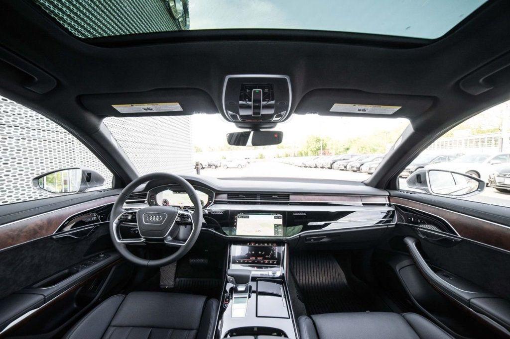 2019 Audi A8 L 3.0 4DR SDN 3.0 TFSI - 18926798 - 11