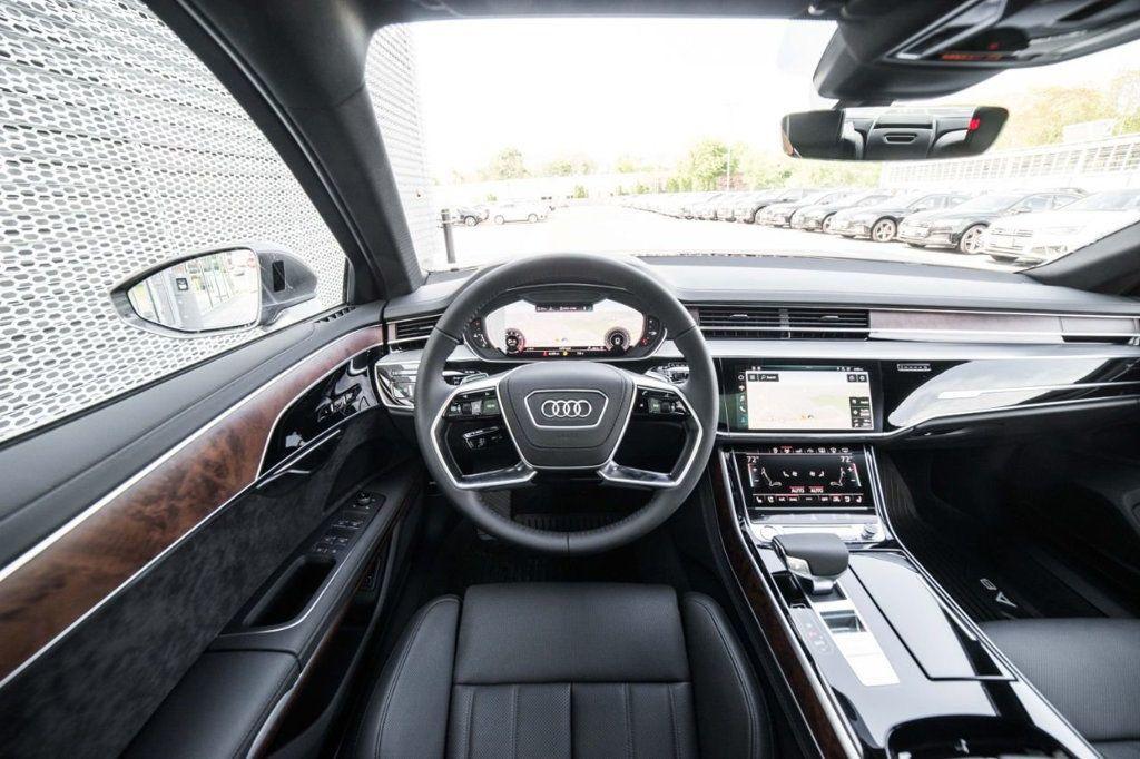 2019 Audi A8 L 3.0 4DR SDN 3.0 TFSI - 18926798 - 12