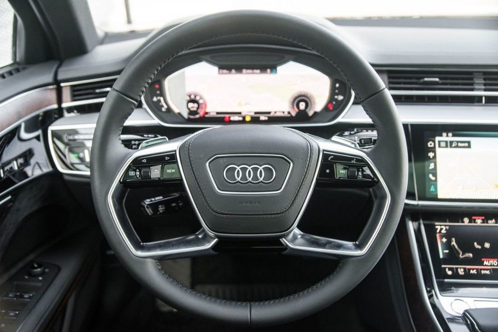 2019 Audi A8 L 3.0 4DR SDN 3.0 TFSI - 18926798 - 13