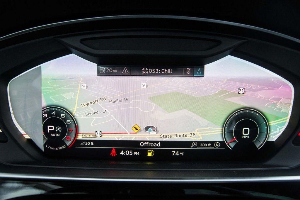 2019 Audi A8 L 3.0 4DR SDN 3.0 TFSI - 18926798 - 15