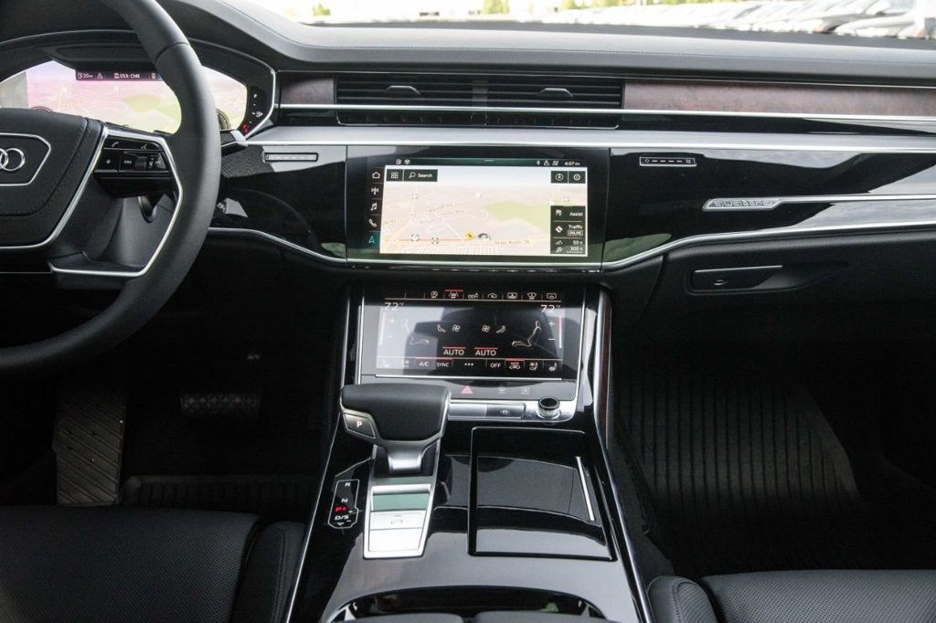 2019 Audi A8 L 3.0 4DR SDN 3.0 TFSI - 18926798 - 16