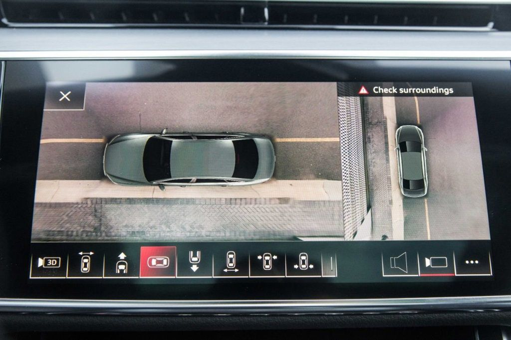 2019 Audi A8 L 3.0 4DR SDN 3.0 TFSI - 18926798 - 20