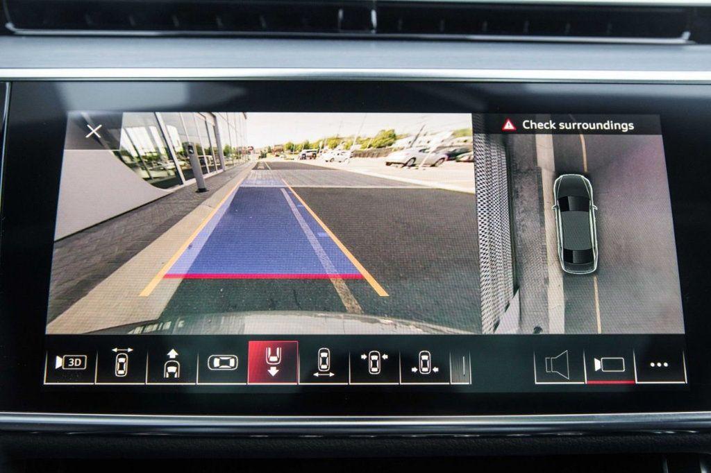 2019 Audi A8 L 3.0 4DR SDN 3.0 TFSI - 18926798 - 21