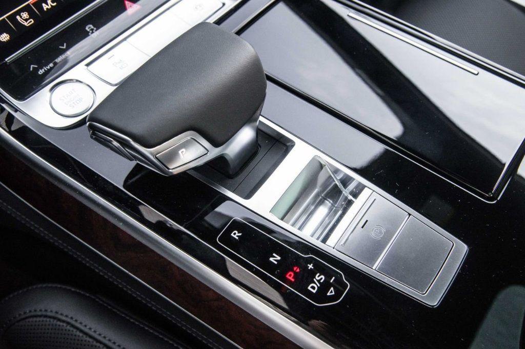 2019 Audi A8 L 3.0 4DR SDN 3.0 TFSI - 18926798 - 23